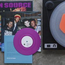 Vinyl Review: Main Source — Breaking Atoms