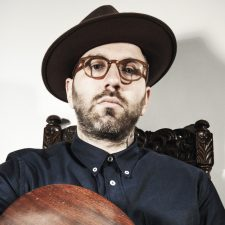 City and Colour releasing 'Peaceful Road' single