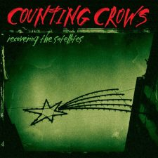 New Pressings: Counting Crows