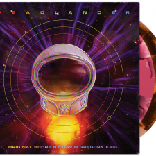 'Headlander' soundtrack up for pre-order