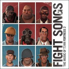 'Team Fortress 2' soundtrack up for pre-order