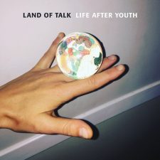 Land Of Talk returns with 'Life After Youth'