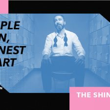 Simple man, honest heart: The Shins & love