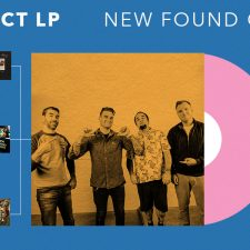 Perfect LP: New Found Glory