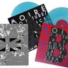 Moiré's 'No Future' up for pre-order