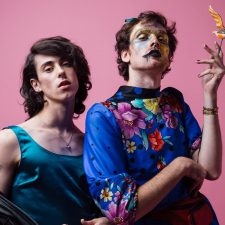 PWR BTTM's 'Pageant' up for pre-order