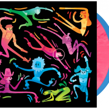 'Runbow' soundtrack up for pre-order at iam8bit