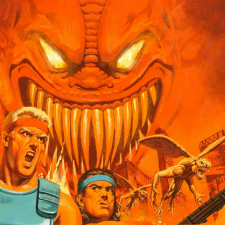 Mondo teases 'Contra III: Alien Wars' soundtrack pressing