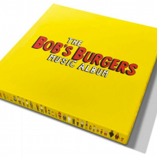 Music from 'Bob's Burgers' coming in big vinyl set