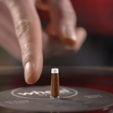 Miniot's Wheel the next big Kickstarter turntable