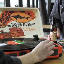 RSD 2017: Dogfish Head embarking on Crosley partnership