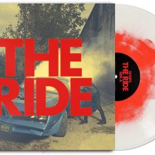 Whips releasing 'The Ride' through Skeletal Lightning