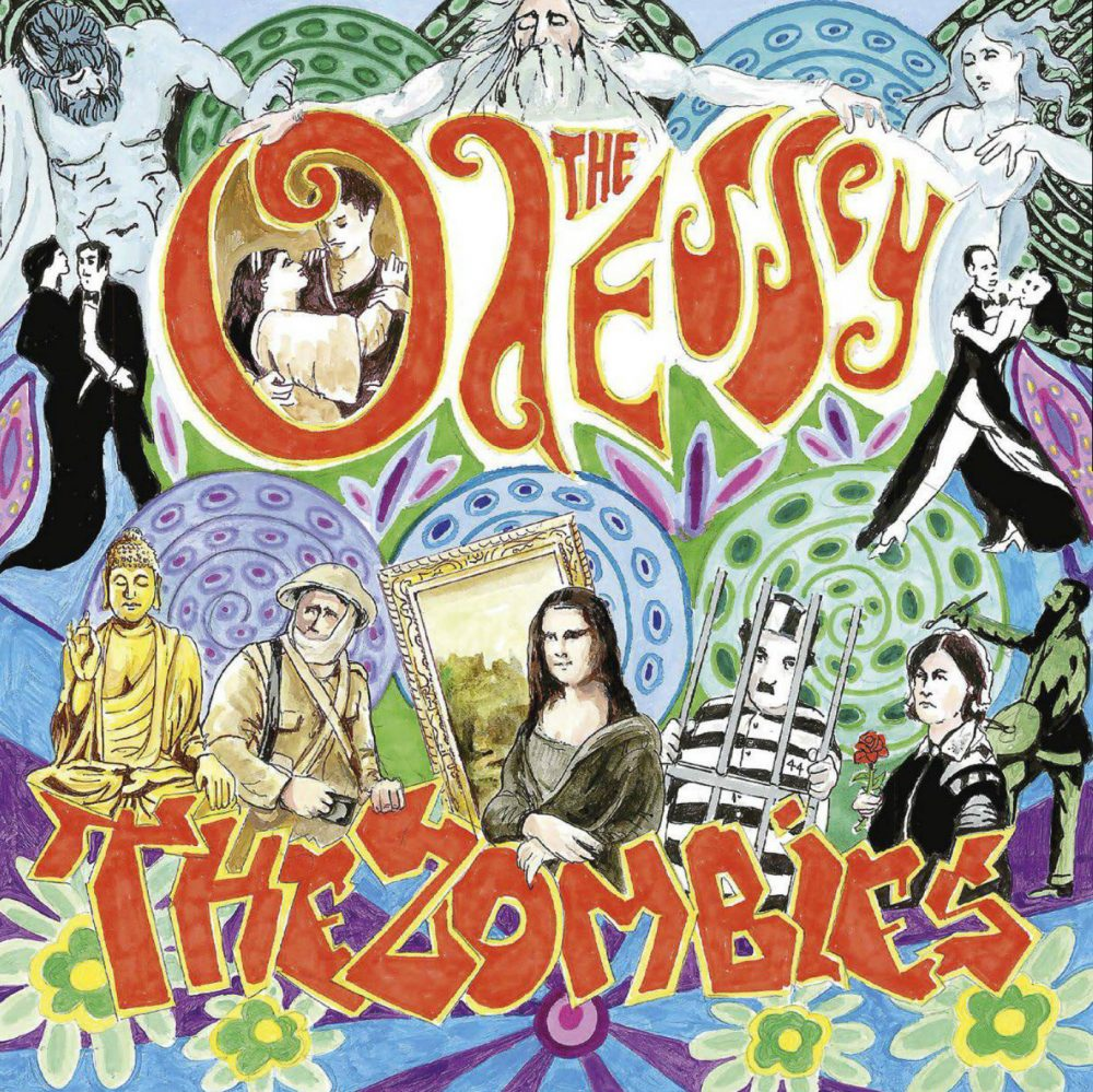 The Zombies Plan A Slew Of Reissues Amp New Book To