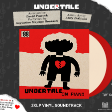 iam8bit introducing 'Series 88' with 'Undertale'