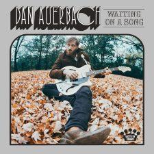 Dan Auerbach's new LP now available