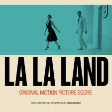 Rest of 'La La Land' music coming to vinyl