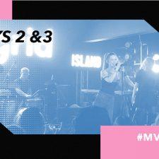 #MVatSXSW — Days 2 & 3