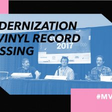 #MVatSXSW — The Modernization of Vinyl Record Pressing
