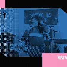 #MVatSXSW — Day 1