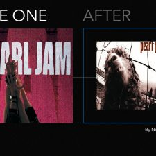 The One After: Pearl Jam's 'Vs.'