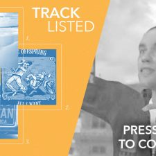 Tracklisted: Press Start to Continue
