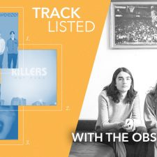 Tracklisted….with The Obsessives