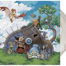 'Owlboy' soundtrack getting pressed through iam8bit