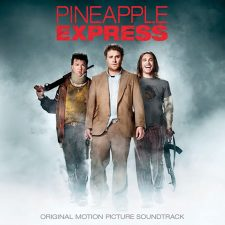 RSD 2017: 'Pineapple Express' soundtrack getting release