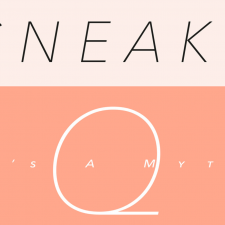 Sneaks releasing 'It's A Myth' through Merge