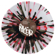 New Pressing: Box Car Racer — ST