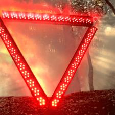 4th Pressing: Enter Shikari —A Flash Flood of Colour