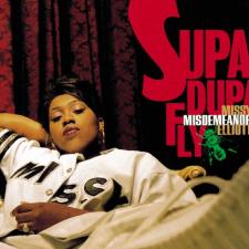 Missy Elliott's 'Supa Dupa Fly' getting reissued