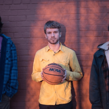Two Inch Astronaut return with 'Can You Please Not Help'