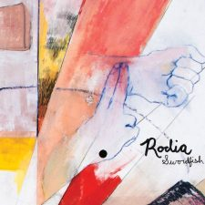 Swordfish releasing 'Rodia,' available as tape