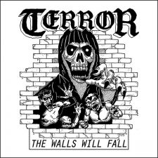 Terror's new 7″ up for pre-order