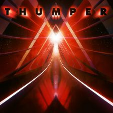 Brian Gibson's 'Thumper' OST up for order