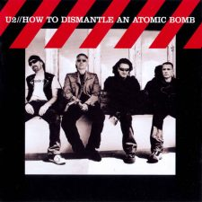U2's 'How To Dismantle' reportedly getting reissued