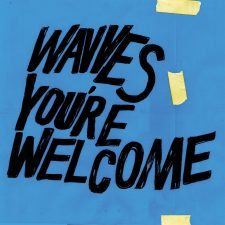 New Wavves record up for pre-order