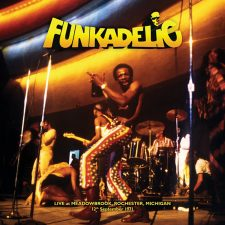 Vinyl Review: Funkadelic — Live Meadowbrook 1971