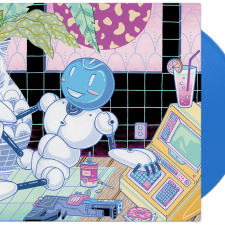'2064: Read Only Memories' OST up for pre-order