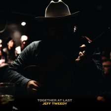 Tweedy's 'Together At Last' up for pre-order