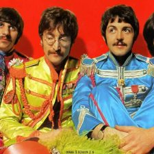 'Sgt. Pepper' getting 50-year anniversary reissue