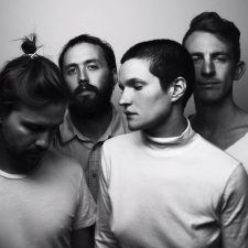 Big Thief puts up 'Capacity' pre-orders