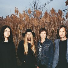 Dead Heavens' debut album up for pre-order