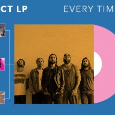 Perfect LP: Every Time I Die