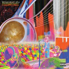 Flaming Lips revisit 'Oczy Mlody' tracks