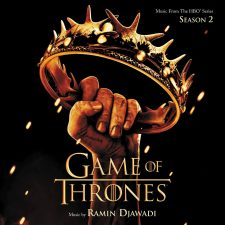 New Pressing: Game of Thrones (Season 2)
