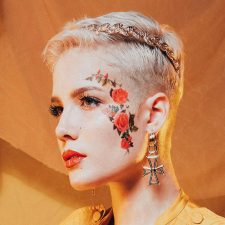 Halsey's 'Hopeless Fountain Kingdom' up for order