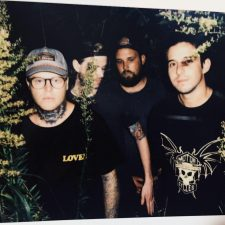 Hundredth's new album up for pre-order