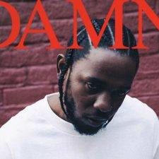 Kendrick Lamar's 'DAMN.' up for pre-order